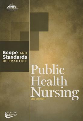 book cover image and link to ebook Public Health Nursing: Scope & Standards of Practice, 2nd edition