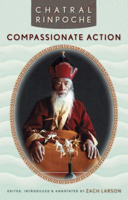 Chatral Compassionate Action cover art