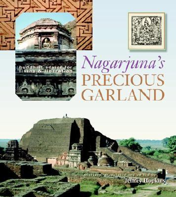 Precious Garland cover art