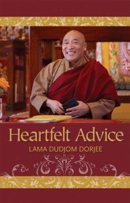 Dorjee Advice cover art