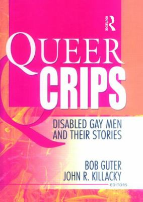Queer Crips cover art