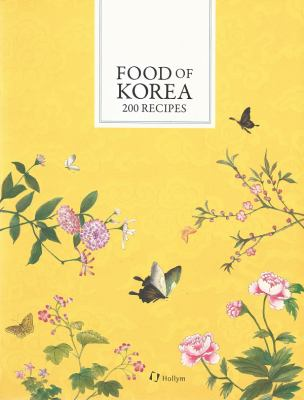 Food of Korea (book)
