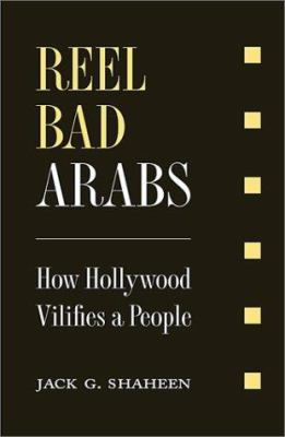 Reel Bad Arabs cover art