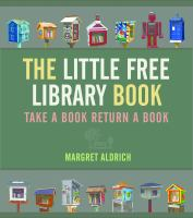 The Little Free Library Book book cover