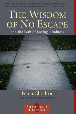 Pema Wisdom cover art