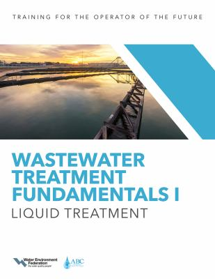 Wastewater Treatment Fundamentals I