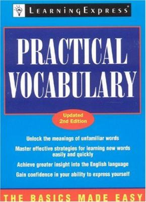 Practical Vocabulary cover