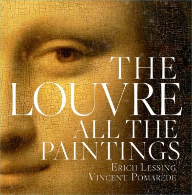 The Louvre Cover Art