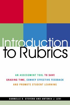 Introduction to Rubrics