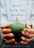 Grace from the Garden book cover