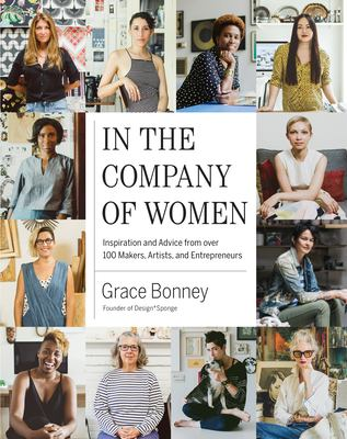 Cover Art In the Company of Women