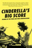 Cinderella's Big Score book cover