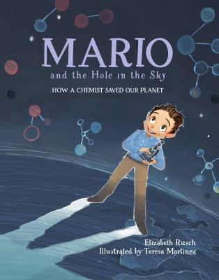Mario and the Hole in the Sky