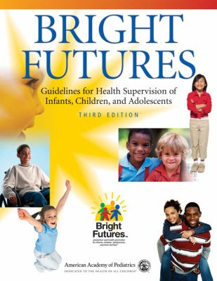 Book Cover for Bright Futures
