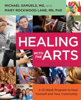 Book cover for Health With the Arts