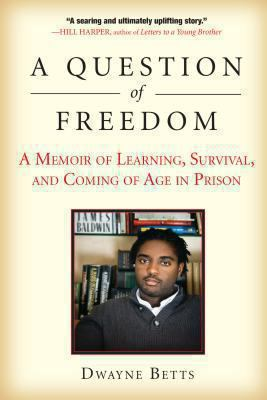 Book Cover of Question of freedom