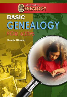 Basic Genealogy for Kids