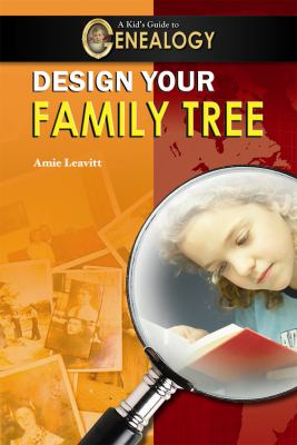 Design Your Family Tree