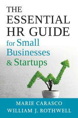 The Essential HR Guide for Small Businesses and Startups