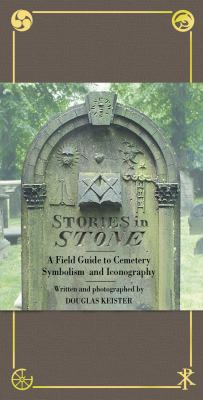 Book cover for Stories in Stone