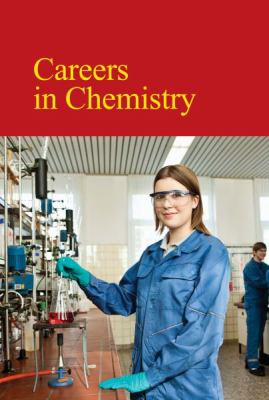 Careers in Chemistry, cover art.