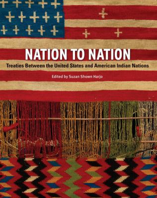 Title: Nation to Nation