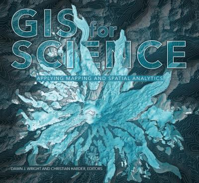 GIS for Science cover art