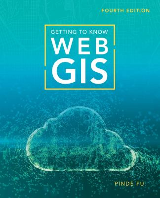 Getting to Know Web GIS cover art