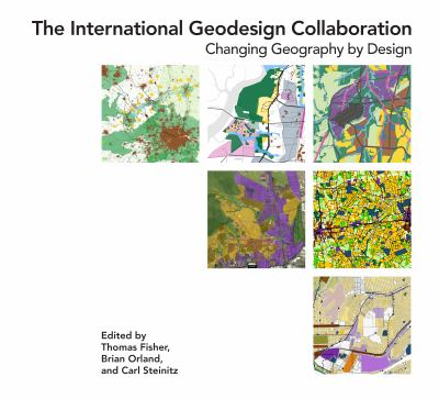 The International Geodesign Collaboration