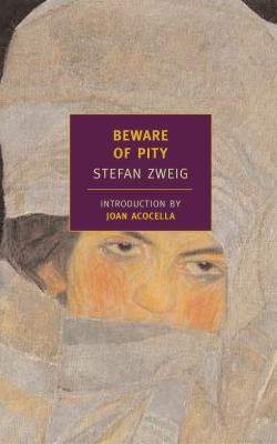 NYRB Beware of Pity cover art