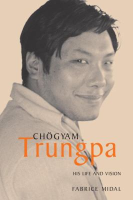 Midal Trungpa cover art