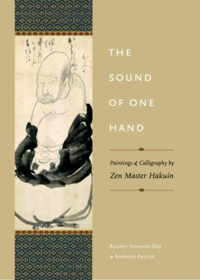 Hakuin Sound of One Hand cover art