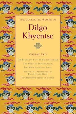 Dilgo Collected Works Volume 2 cover art
