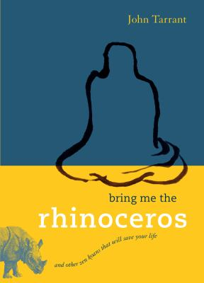 Tarrant Rhinoceros cover art
