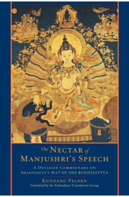 Pelden Manjushri's Speech cover art
