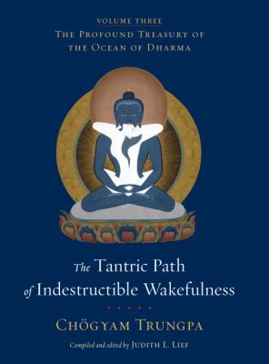 Trungpa Tantric Path cover art