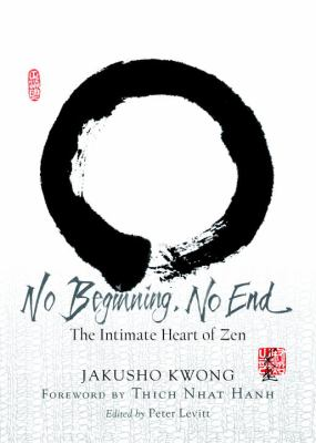 Kwong Beginning cover art