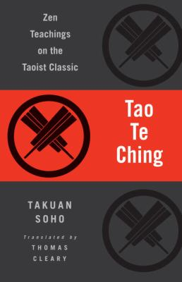 Soho Tao cover art