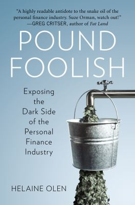 Cover of Pound Foolish