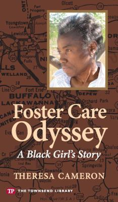 Cover Art features a portrait of the author in the top right corner, and a brown background with a map.