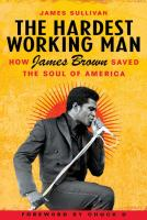 Hardest Working Man book cover