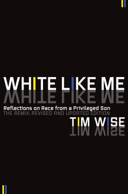 White Like Me Book - Time Wise