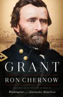 Grant book cover