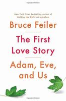 The First Love Story book cover