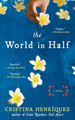 The World in Half: a novel