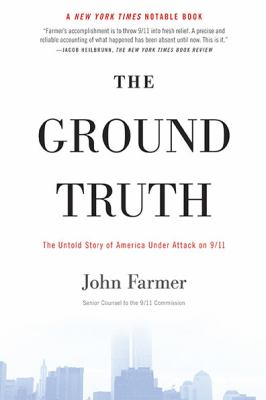 Book cover for The ground truth.