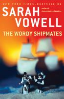 Book cover for The Wordy Shipmates