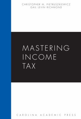 Link to Mastering Income Tax