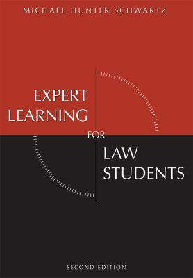 Cover of Expert Learning for Law Students
