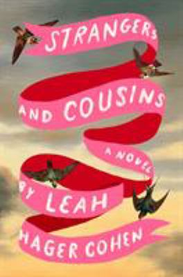 Book cover: Strangers and Cousins by Leah Cohen